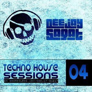 TECHNO SESSIONS #04 - DEEJAY SAGAT