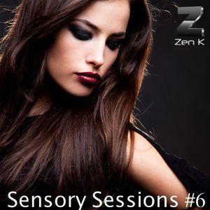Sensory Sessions #6
