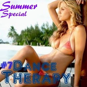 Dance Therapy #7 [Summer Special]