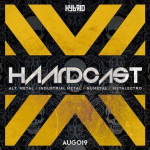 HYBRID // HAARDCAST :: AUG.019