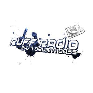 Ruff Radio Podcast 005 - Phantom Dub Show (21 February 2013).