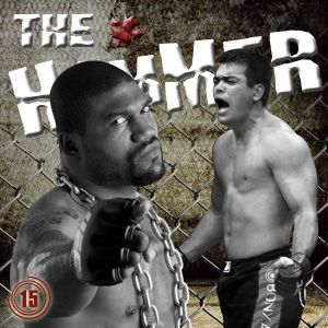 The Hammer MMA Radio - Episode 15