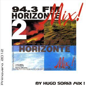 FM Horizonte 94.3 Selection By Hugo Soria Pop Mix 2 FM 128 Kbs