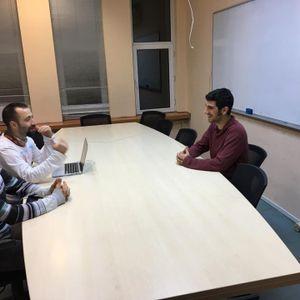 Tonguç'la Fizik 28/02/2017 (Ceyhun) - Nötron Yıldızları