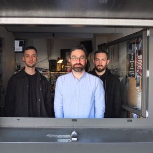 Demdike Stare & Raime - 2nd April 2015