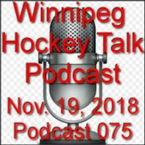 WHT Podcast 075