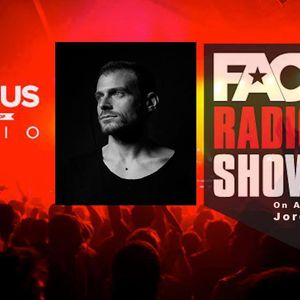 FACT Radio Show @ Vicious Radio (Summer Edition) *Jordi Angulo*