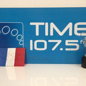 Time Fm Euro 2016 Podcast Episode 5