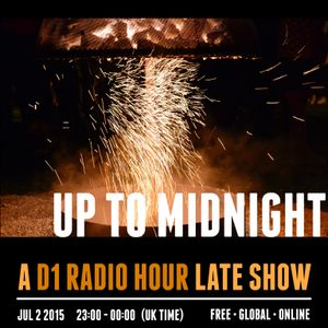 The D1RadioHour   Live on TheThursdayNightShow.com   15-07-02