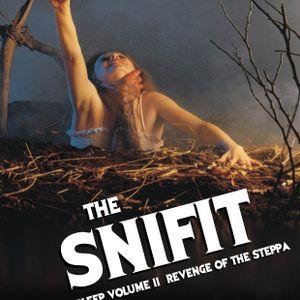 Wobble Bleep Volume 2 : Revenge of the Steppa