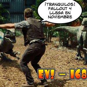 EV! #Podcast - Programa 168