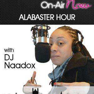 DJ Naadlox - The Alabaster Worship Show - 240817 - @DJNaadlox