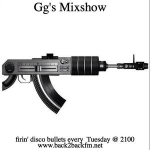 Gg's mixshow @ 7/10/15