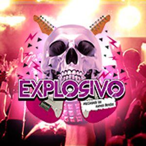 """ Explosivo "" 21 07 2017"