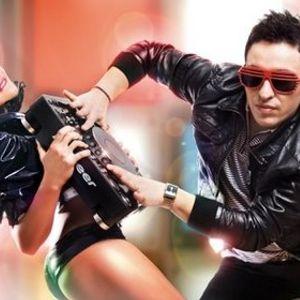 DJ ROSSI - Reggaeton Power Megamix 2011
