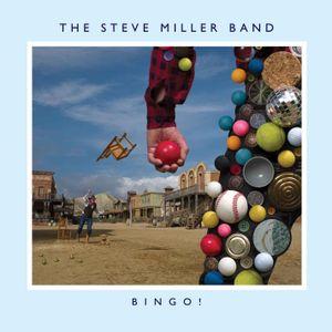 The Q's Steve Miller Bingo! Premiere Segment 02