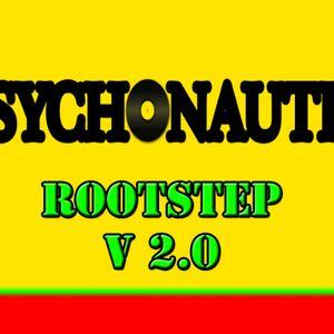 Psychonautix - Rootstep v2.0