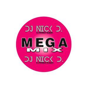 OLD MEGAMIX BY DJ NICK D