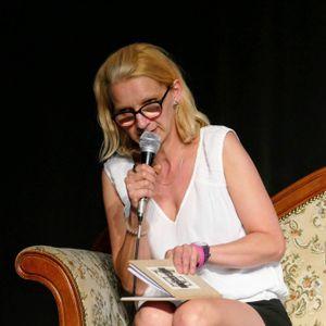 LWE - Magda Gałkowska o swojej ostatniej książce
