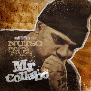 Nutso x DJ Skizz - Mr. Collabo Mixtape
