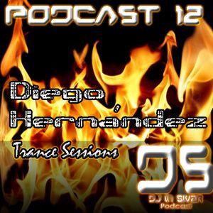 DS (DJ IN SIVAR) PODCAST 12 - DIEGO HERNANDEZ