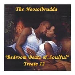 Bedroom Beats And Soulful Treats 12