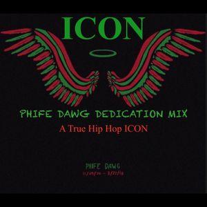 PHIFE DAWG DEDICATION MIX (A TRUE  HIP HOP ICON)