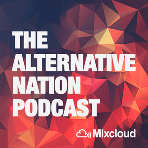 The Alternative Nation Podcast :: March 2016