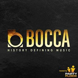20 Years Dj SEMMER @ Bocca - Live set  by Jimmy Goldsmithz -