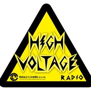 HIGH VOLTAGE RADIO SHOW / Wednesday - 02 March 2011