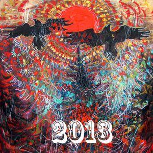 Pandemonium Jones - Splendid Moments 2013