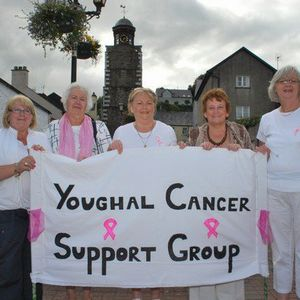 Therese O'Connell - Youghal Cancer Support Group