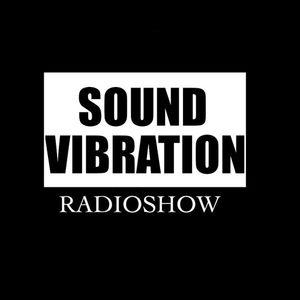 Sound Vibration RADIOSHOW @Phever Radio Dublin 17.12.2016