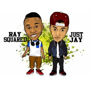 2016 CollaboMix - Ray Squared & Just Jay