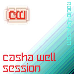 Casha Well Session Vol.5