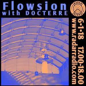 Flowsion w/ Docterre - 6th January 2018
