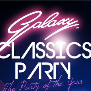 Galaxy Classics Party - #0 Pilot aflevering
