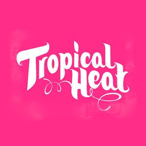 Tropical Heat - The Lovejoy Mix