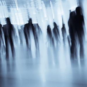 Dark Side Radio Network Episode Shadow People