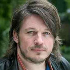 Richard Herring interview January 2012 (The Grand Theatre, Lancaster).