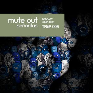 M.O.S podcast julio 2012
