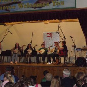 Seosamh Mac Gabhann Summer School - Conclusion of Concert