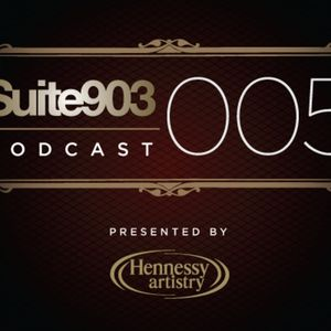 Suite903 Podcast 005 Mixed By OP! (of I Love Vinyl)