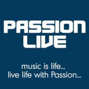 Simon lovechilds Passion FM show 0ct 28 2012