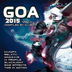 Goa 2015 Volume 1 Mixed Live By Dj Eddie B