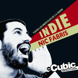 Arenal Sound 2012 Mixtape - Nic Fabris