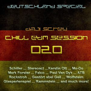 Chill EDM Session 020 - Deutschland Edition