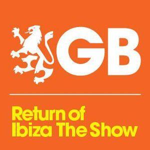 Gatecrasher Residents mix - The Ibiza Show pt 2
