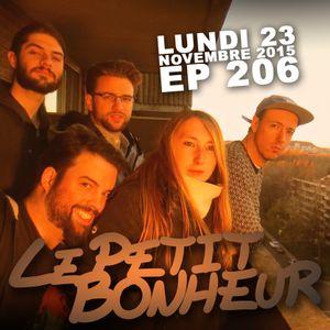 LPB - Ép 206 - Lun - Quelque chose qui fait vraiment peur/Les débuts de l'internet