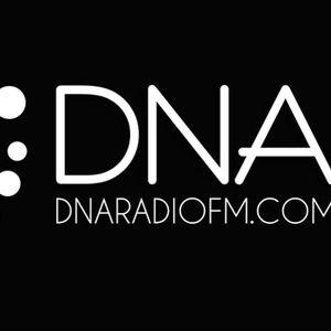 HORIZONS Presents NEW HORIZONS 041 Night Session @ DNA Radio FM